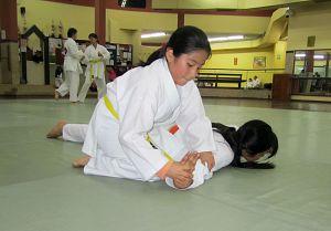 niños aikido 3