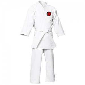 uniforme blanco aikido kk