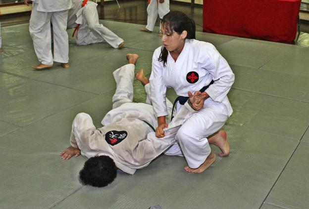 examen kyu